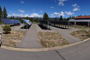 Truckee Sanitary District, Truckee, CA