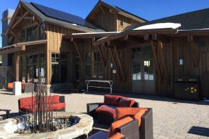 Alder Creek Adventure Center, Truckee, CA