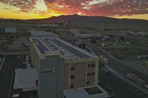 Hilton Home-to-Suites, Elko, NV